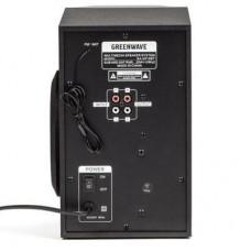 Акустическая система 2.1 Greenwave SA-2512BT Black (R0015182)