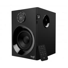 Акустическая система 5.1 Logitech Z607 Black (980-001316)