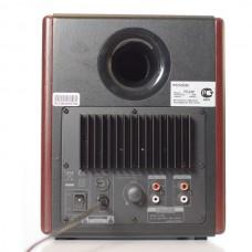 Акустическая система 2.1 Microlab FC-330 Black Wooden