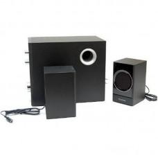 Акустическая система 2.1 Microlab M-223 Black