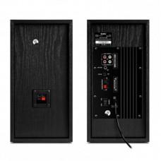 Акустическая система 2.0 Sven MC-20 Black