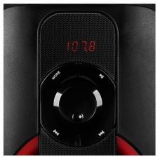 Акустическая система 2.1 Sven MS-304 Black/Red