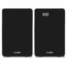 Акустическая система 2.0 Sven SPS-710 Black
