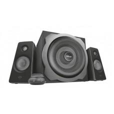 Акустическая система 2.1 Trust GXT 38BT Tytan Bluetooth Black (22803)