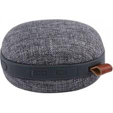Колонка портативная Bluetooth Awei Y260 Grey