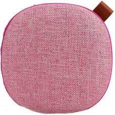 Колонка портативная Bluetooth Awei Y260 Pink