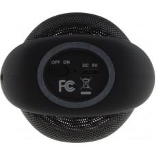 Колонка портативная Bluetooth Awei Y700 Black