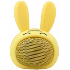 Колонка портативная Bluetooth Awei Y700 Yellow