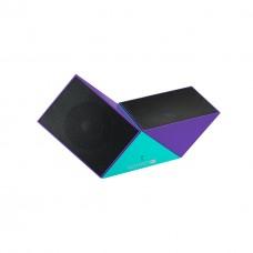 Колонка портативная Bluetooth Canyon CNS-CBTSP4GBL Blue/Green