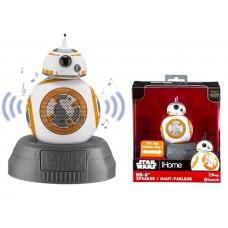 Колонка портативная Bluetooth eKids iHome Disney Star Wars BB-8 Droid (LI-B67B7.FMV6)