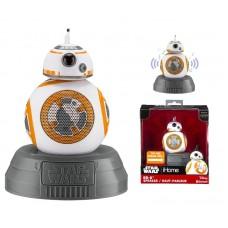 Колонка портативная Bluetooth eKids iHome Disney Star Wars BB-8 Droid (LI-B67B8.FMV7)