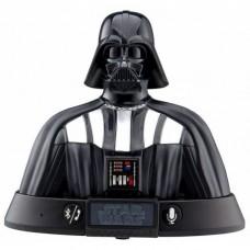 Колонка портативная Bluetooth eKids iHome Disney Star Wars Darth Vader (LI-B67DV.11MV7)