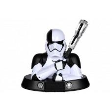 Колонка портативная Bluetooth eKids iHome Disney Star Wars Trooper (LI-B67TR.11MV7)