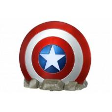 Колонка портативная Bluetooth eKids iHome Marvel Captain America (VI-B72CA.11MV7)