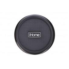 Колонка портативная Bluetooth iHome iBT76 Color Changing Black (IBT76BE)