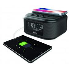 Колонка портативная Bluetooth iHome іBTW23 Black (IBTW23B)