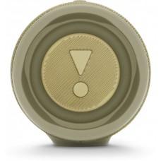 Колонка портативная Bluetooth JBL Charge 4 Sand Beige (JBLCHARGE4SAND)