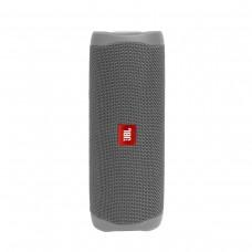 Колонка портативная Bluetooth JBL Flip 5 Grey (JBLFLIP5GRY)