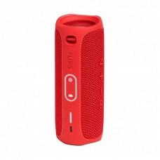 Колонка портативная Bluetooth JBL Flip 5 Red (JBLFLIP5RED)