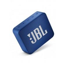 Колонка портативная Bluetooth JBL GO 2 Deep Sea Blue (JBLGO2BLU)