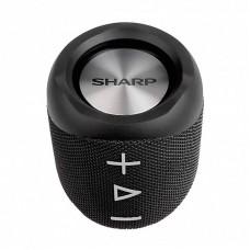 Колонка портативная Bluetooth Sharp Compact Speaker Black (GX-BT180(BK))
