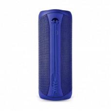Колонка портативная Bluetooth Sharp Portable Speaker Blue (GX-BT280(BL))