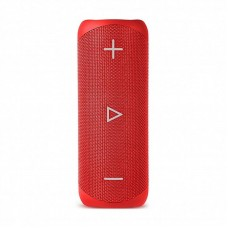 Колонка портативная Bluetooth Sharp Portable Speaker Red (GX-BT280(RD))