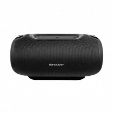 Колонка портативная Bluetooth Sharp Powerful Speaker Black (GX-BT480(BK))