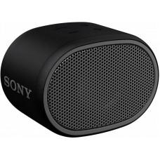 Колонка портативная Bluetooth Sony SRS-XB01 Black (SRSXB01B.RU2)