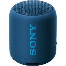 Колонка портативная Bluetooth Sony SRS-XB12 Blue (SRSXB12L.RU2)