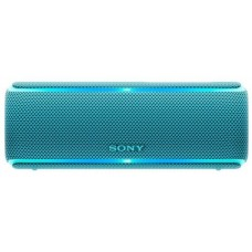 Колонка портативная Bluetooth Sony SRS-XB21 Blue (SRSXB21L.RU2)