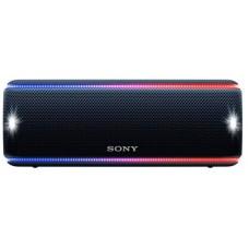 Колонка портативная Bluetooth Sony SRS-XB31 Black (SRSXB31B.RU2)