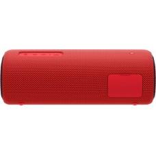 Колонка портативная Bluetooth Sony SRS-XB31 Red (SRSXB31R.RU2)