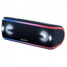 Колонка портативная Bluetooth Sony SRS-XB41 Black (SRSXB41B.RU4)