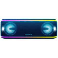 Колонка портативная Bluetooth Sony SRS-XB41 Blue (SRSXB41L.RU4)