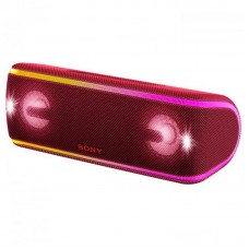 Колонка портативная Bluetooth Sony SRS-XB41 Red (SRSXB41R.RU4)