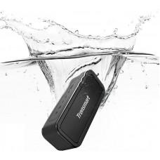 Колонка портативная Bluetooth Tronsmart Element Force Black (322484)