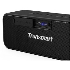 Колонка портативная Bluetooth Tronsmart Element T2 Plus Black (357167)