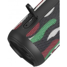 Колонка портативная Bluetooth Tronsmart Element T6 Camouflage Green (346075)