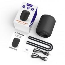 Колонка портативная Bluetooth Tronsmart Element T6 Mini Black (364443)