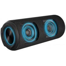 Колонка портативная Bluetooth Tronsmart Element T6 Plus Black (349452)