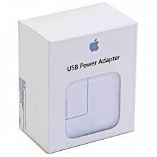 Адаптер сетевой Apple 12W 1USB White (MD836ZM/A)