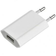 Адаптер сетевой Apple 1USB 1A White (MD813ZM/A)