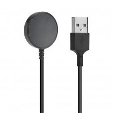 Беспроводное зарядное устройство QI SK для Samsung Active 2 Watch 3 Black