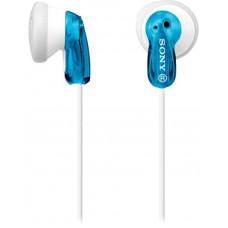 Наушники вкладыши Sony MDR-E9LP Blue (MDRE9LPL.E)