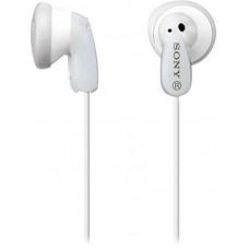 Наушники вкладыши Sony MDR-E9LP White (MDRE9LPWI.E)