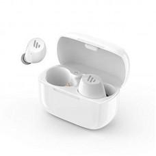 Наушники гарнитура вакуумные Bluetooth Edifier TWS1 White