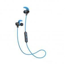 Наушники гарнитура вакуумные Bluetooth Edifier W280BT Blue