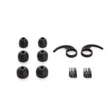 Наушники гарнитура вакуумные Bluetooth Edifier W288BT Black