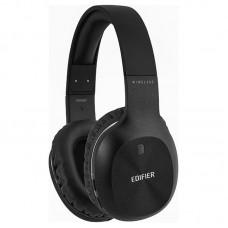 Наушники гарнитура накладные Bluetooth Edifier W800BT Black